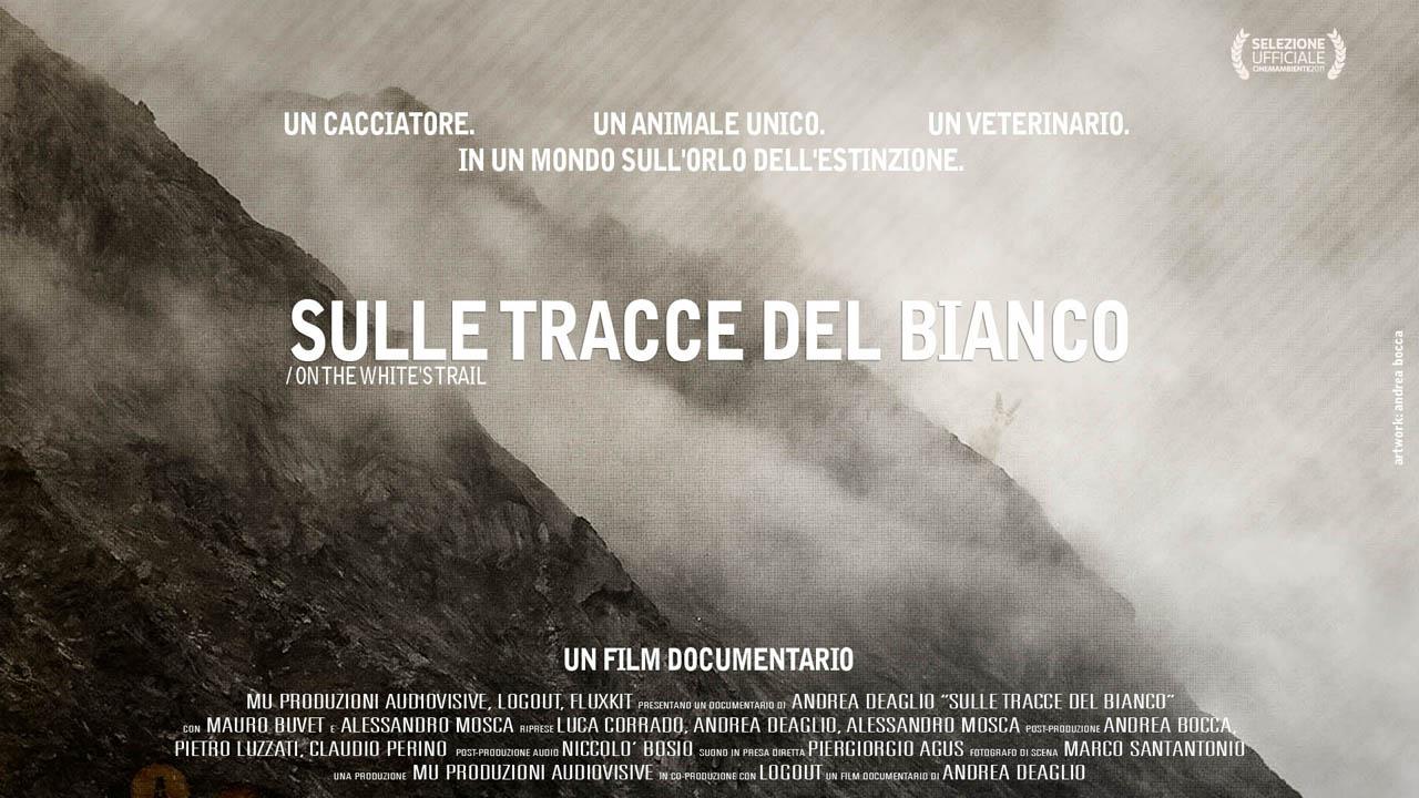 SULLE TRACCE DEL BIANCO - FILM