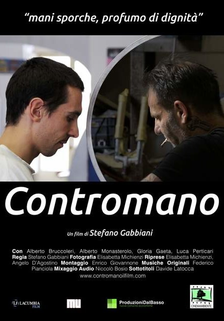 CONTROMANO - FILM