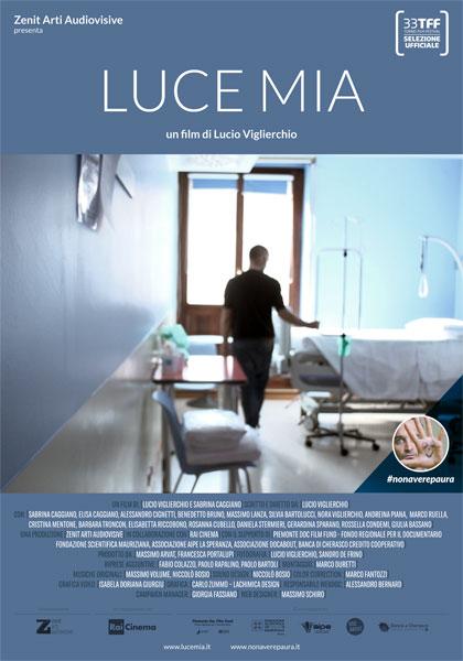 LUCEMIA - FILM