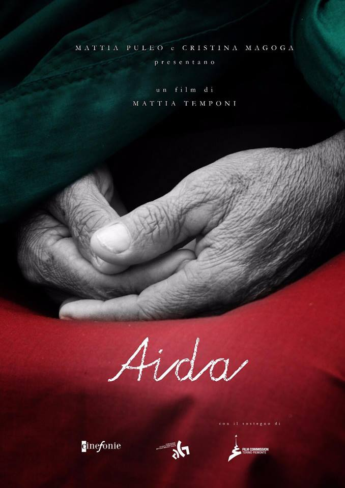 Aida - Short Film